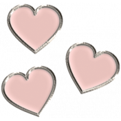 Home for the Holidays Doodle Kit 1- Hearts Doodle