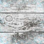 Treasured Mini- Weathered Wood Paper