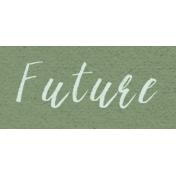 New Day- Future Word Art