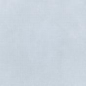 Fresh- Blue Polka Dot Paper