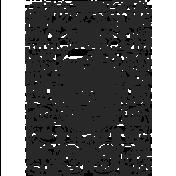 Art Stamp Template 003