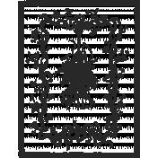 Art Stamp Template 004