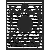 Art Stamp Template 006