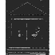 Art Stamp Template 008