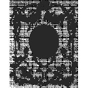 Art Stamp Template 012