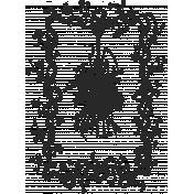 Art Stamp Template 016