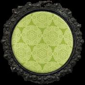 All the Princesses- Green Doily Brad 01