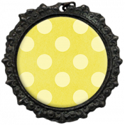 All the Princesses- Yellow Dot Brad