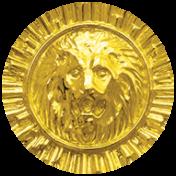 All the Princesses - Gold Brad Disk 02