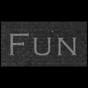 All the Princess- Fun Word Art