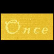 All the Princess- Once Word Art