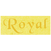 All the Princess- Royal Word Art