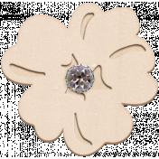 All the Princess- Flower Wood Bit 02