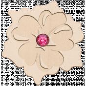 All the Princess- Flower Wood Bit 04