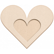 All the Princess- Heart Wood Bit