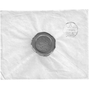 Envelope Template 010