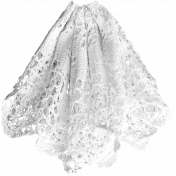 Doily Template 014