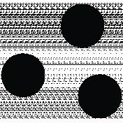 Circle Doodle Template 020