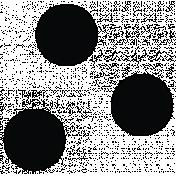 Circle Doodle Template 021