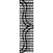 Punctuation Doodle Template 015