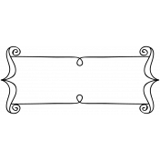 Tag Doodle Template 006