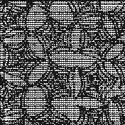 Doodle Overlay- Spiderwebs 2