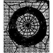 Vintage Web Stamp Template 01