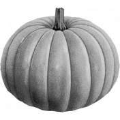 Pumpkin Template 03