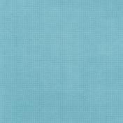 Garden Party Blue Dot Paper