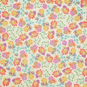 Garden Party Floral Paper 01