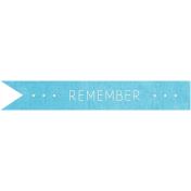 Remember Tag