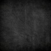 Chills & Thrills Black Solid Paper