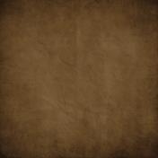 Chills & Thrills Dark Brown Solid Paper