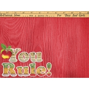 Love Notes- You Rule