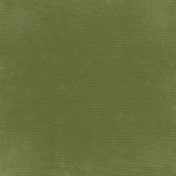 Fall Into Autumn- Solid Dark Green Paper