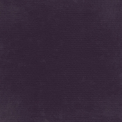 Fall Into Autumn- Solid Dark Purple Paper