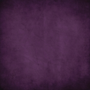 Chills & Thrills Dark Purple Solid Paper
