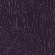 Fall Into Autumn- Purple Woodgrain Paper