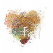 Fall Into Autumn- Fall Word Art