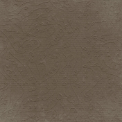 Fall Into Autumn- Gray Embossed Paper