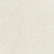 Fall Into Autumn- White Embossed Paper