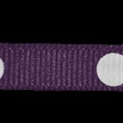 Chills & Thrills Purple Ribbon