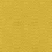 Chills & Thrills Mini Yellow Embossed Paper