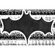 Chills & Thrills- Bat Doodle