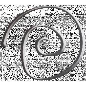 Chills & Thrills- Swirl Doodle
