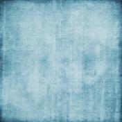 The Nutcracker- Aqua Solid Paper