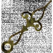 The Nutcracker- Clock Hand