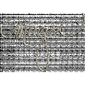 The Nutcracker- Magic Word Art