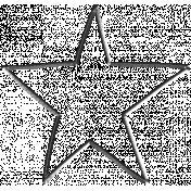 The Nutcracker- Star Doodle