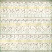 Nutcracker Doodle Paper